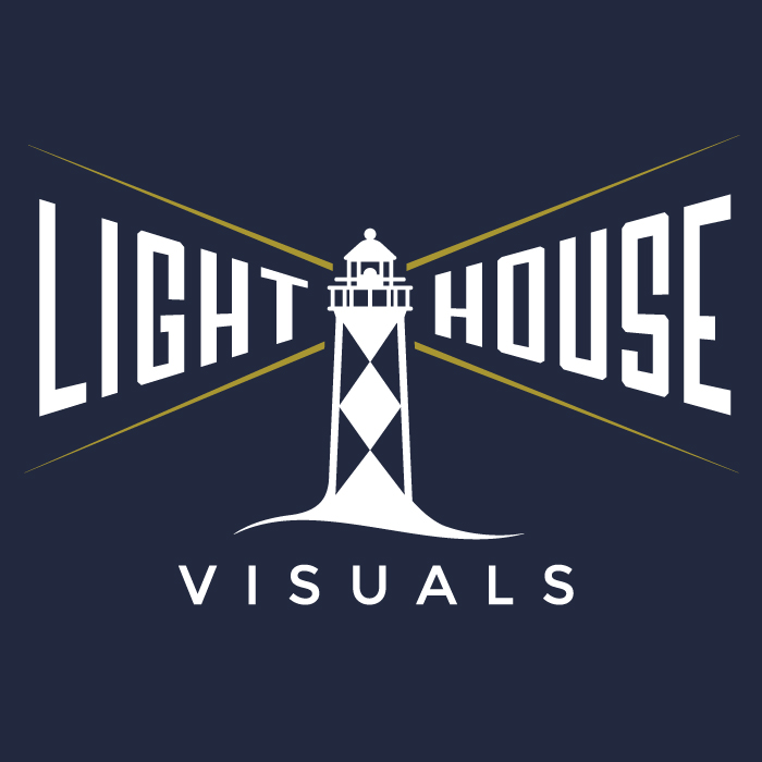 Lighthouse Visuals floor plan Apex