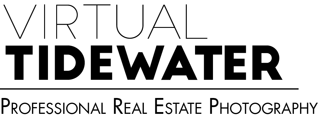 Virtual Tidewater logo