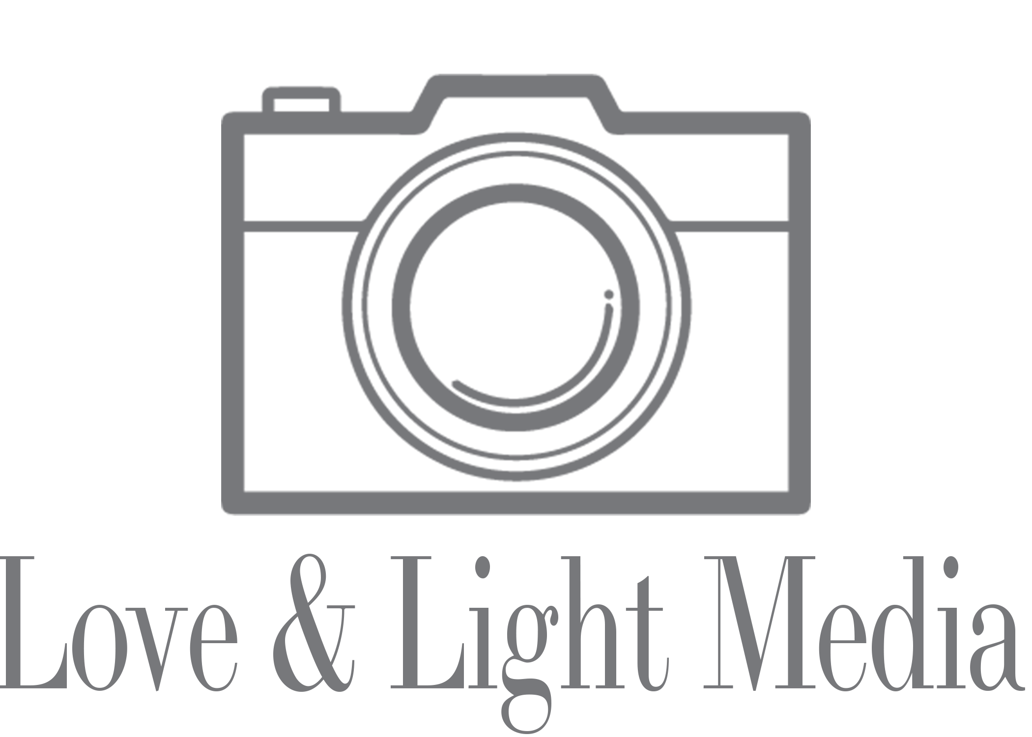 Love & Light Media floor plan Denver