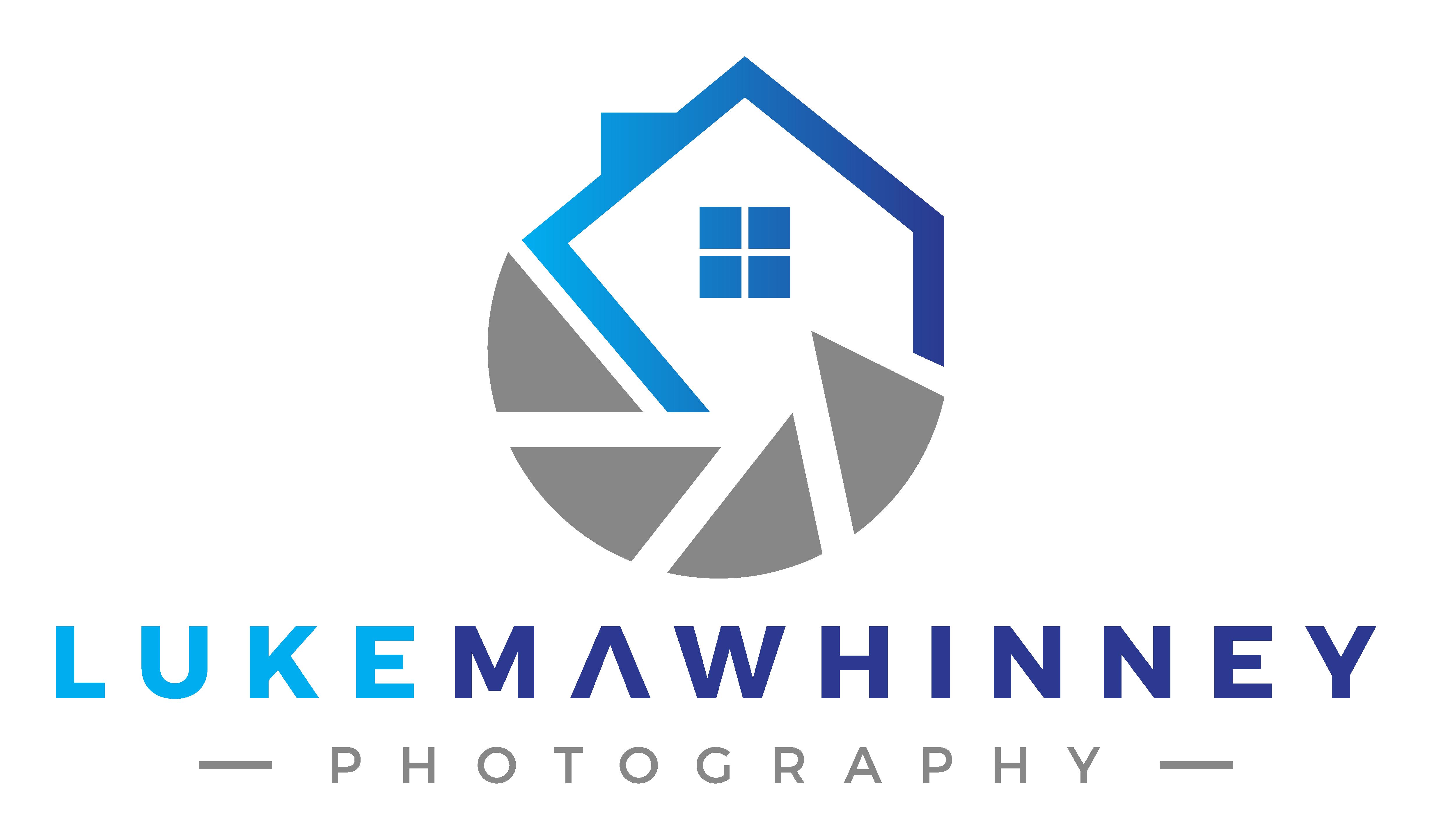 Luke Mawhinney Photography logo