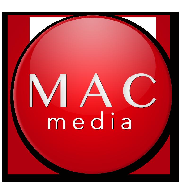 MAC Media logo