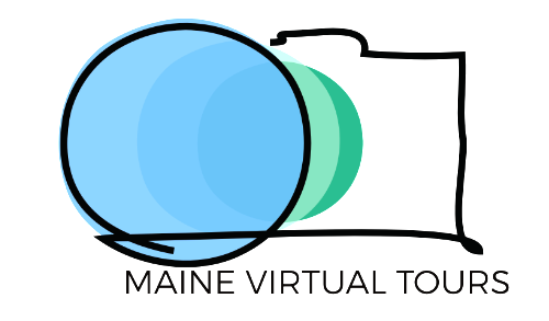Maine Virtual Tours floor plan Kittery Point
