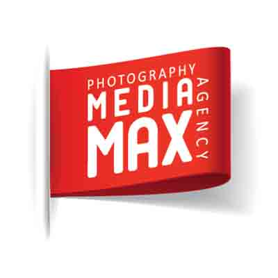 Mediamax Photography Agency logo