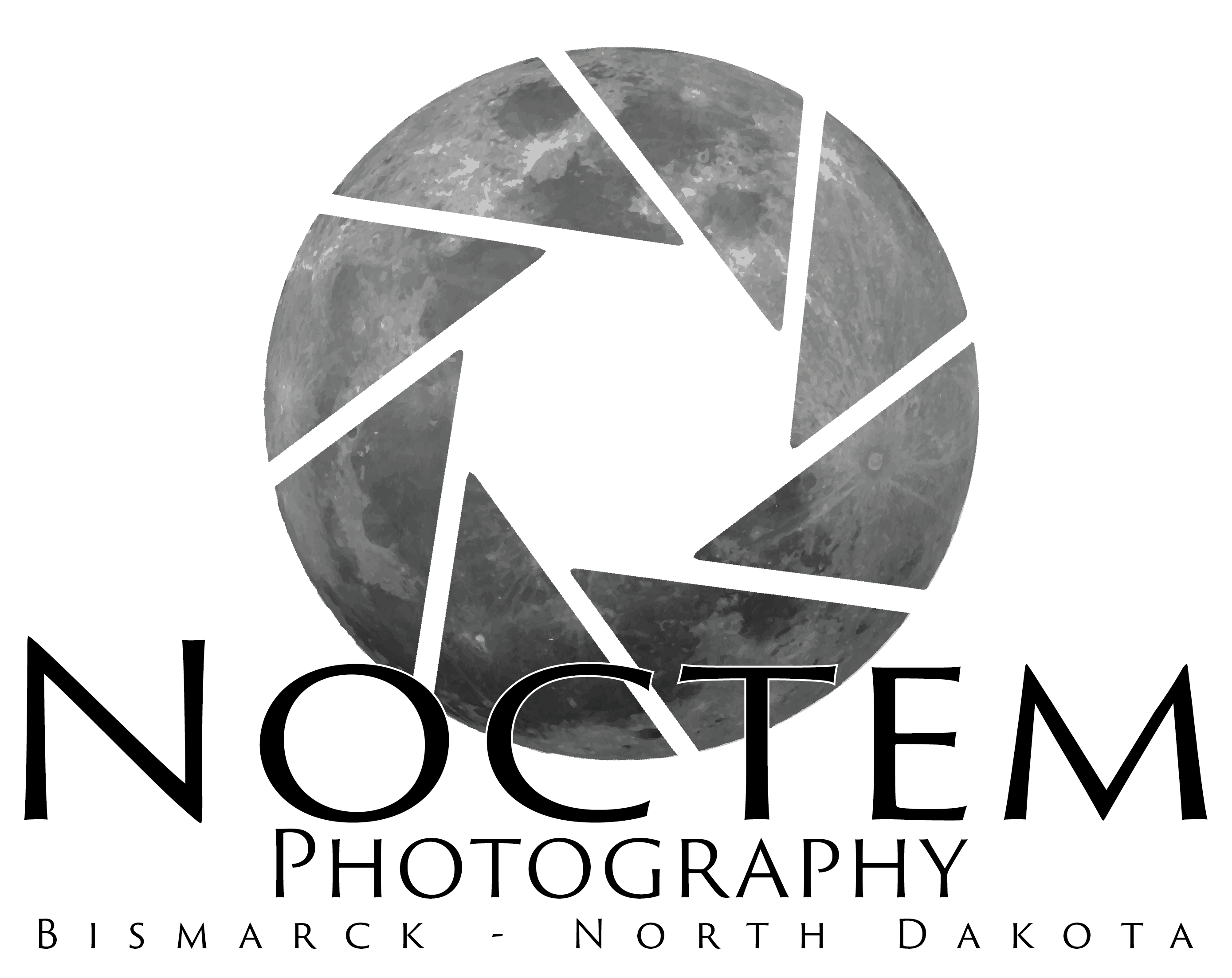 Noctem Photography floor plan Bismarck