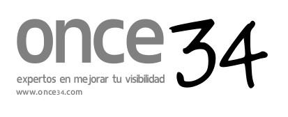 ONCE34 productos y servicios, SL floor plan in Madrid