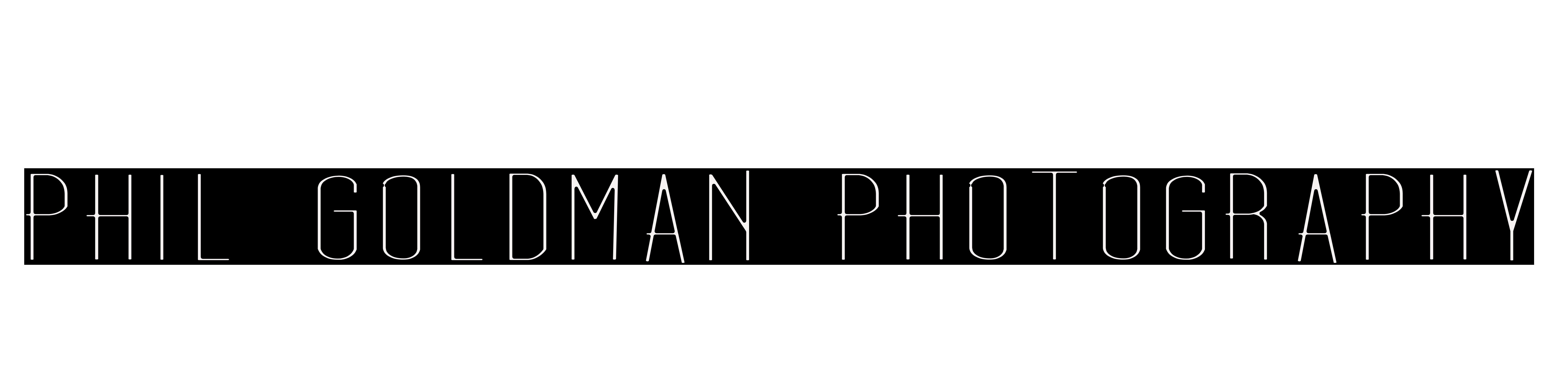 Phil Goldman Photography floor plan Chicago