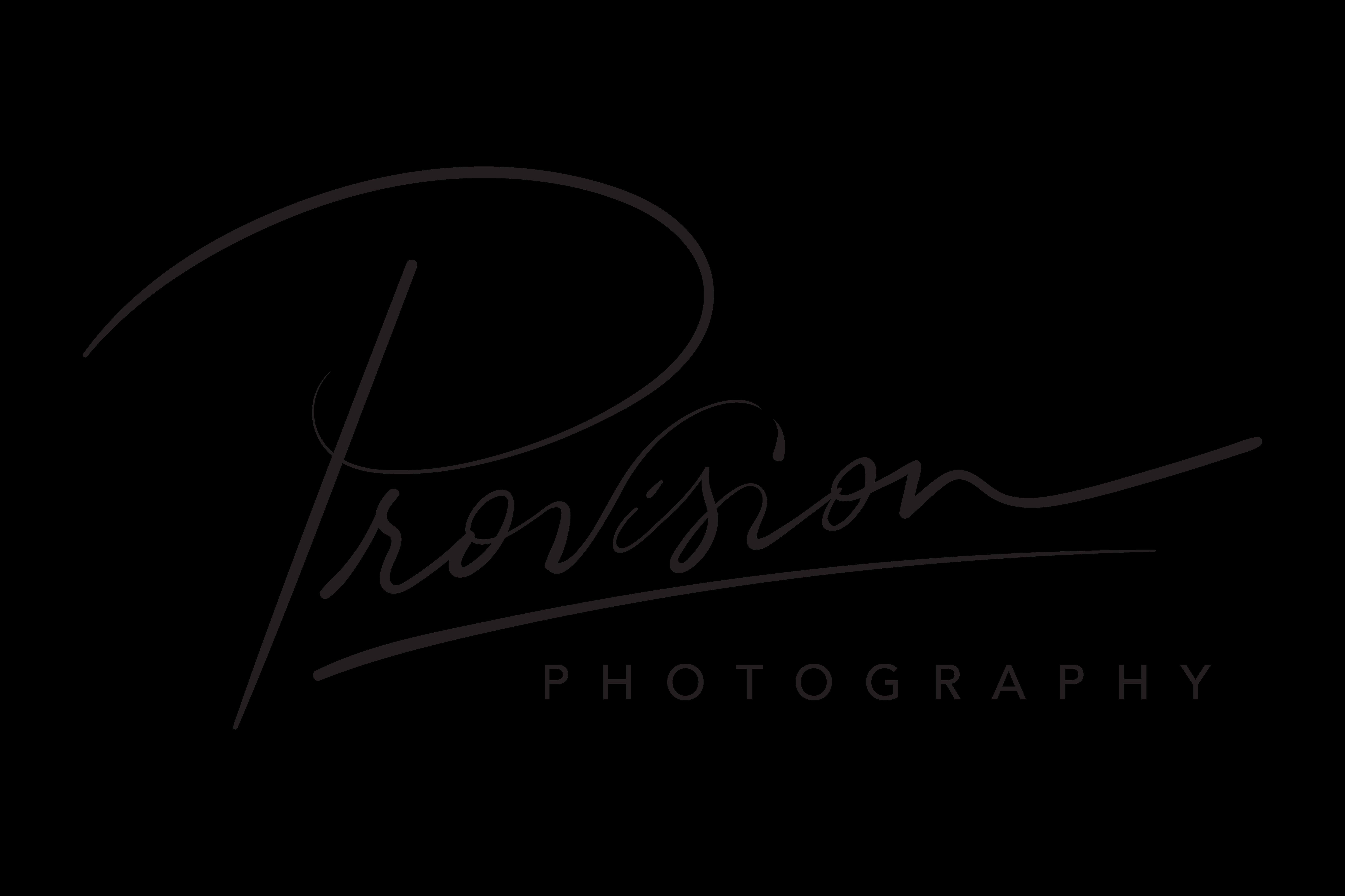 Provision Photography floor plan Toledo