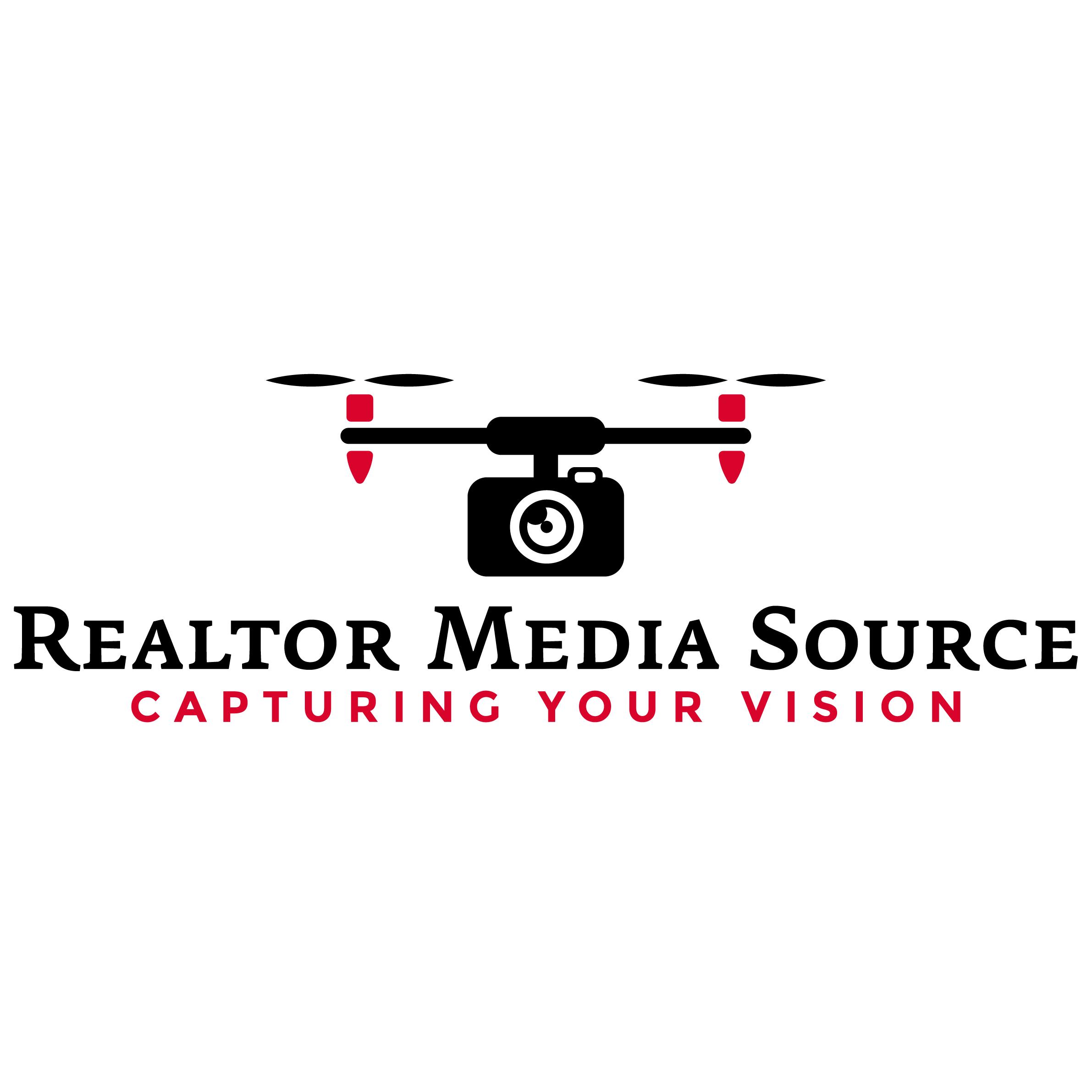 Realtor Media Source floor plan Dallas