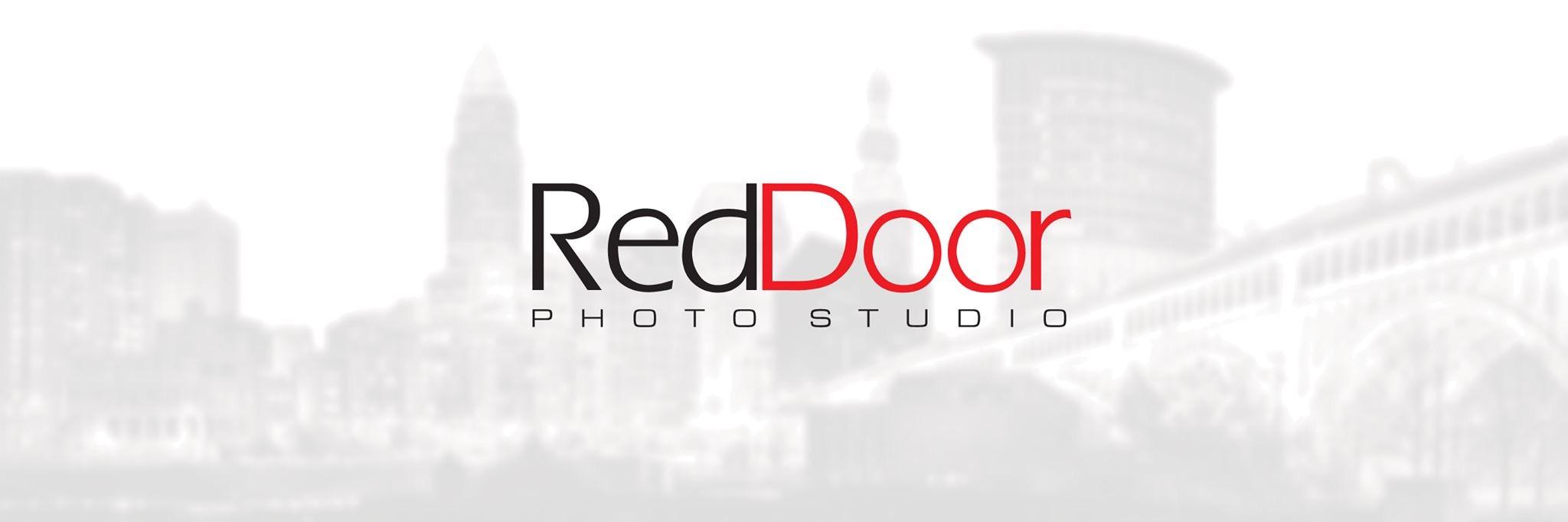 RedDoor PhotoStudio floor plan Toledo