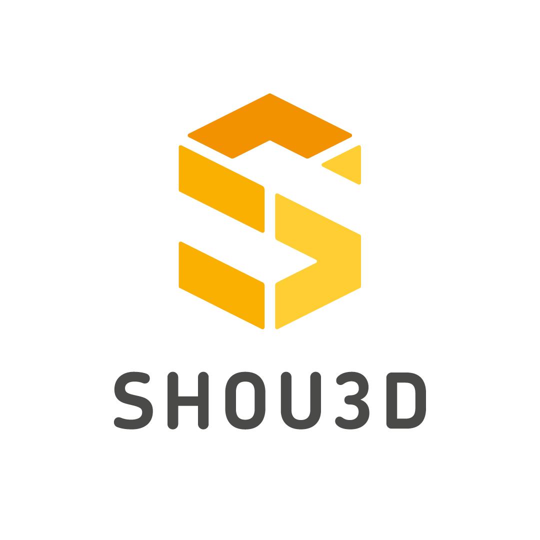 3D-link logo