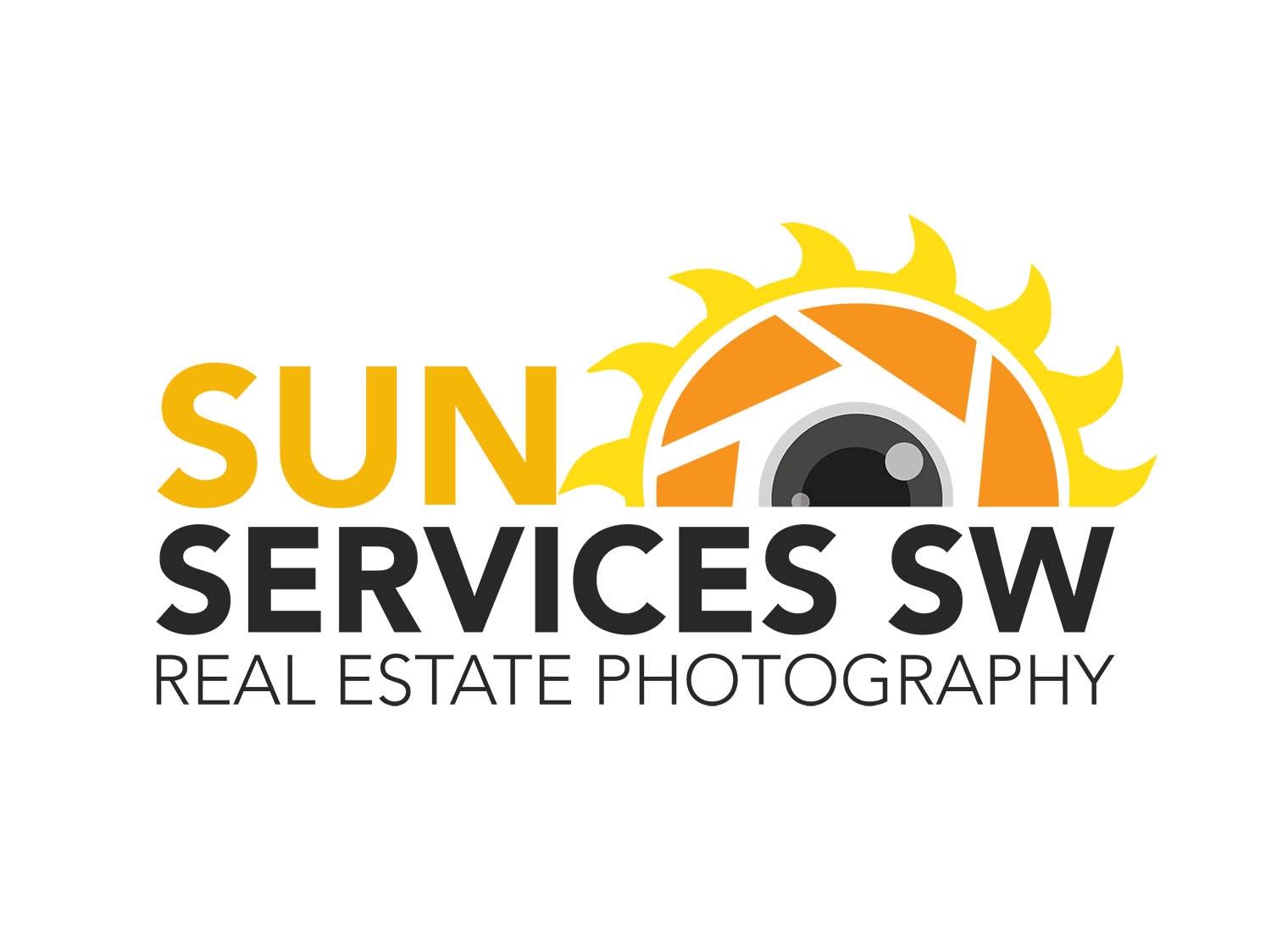Sun Services SW Commercial Photography floor plan Miami