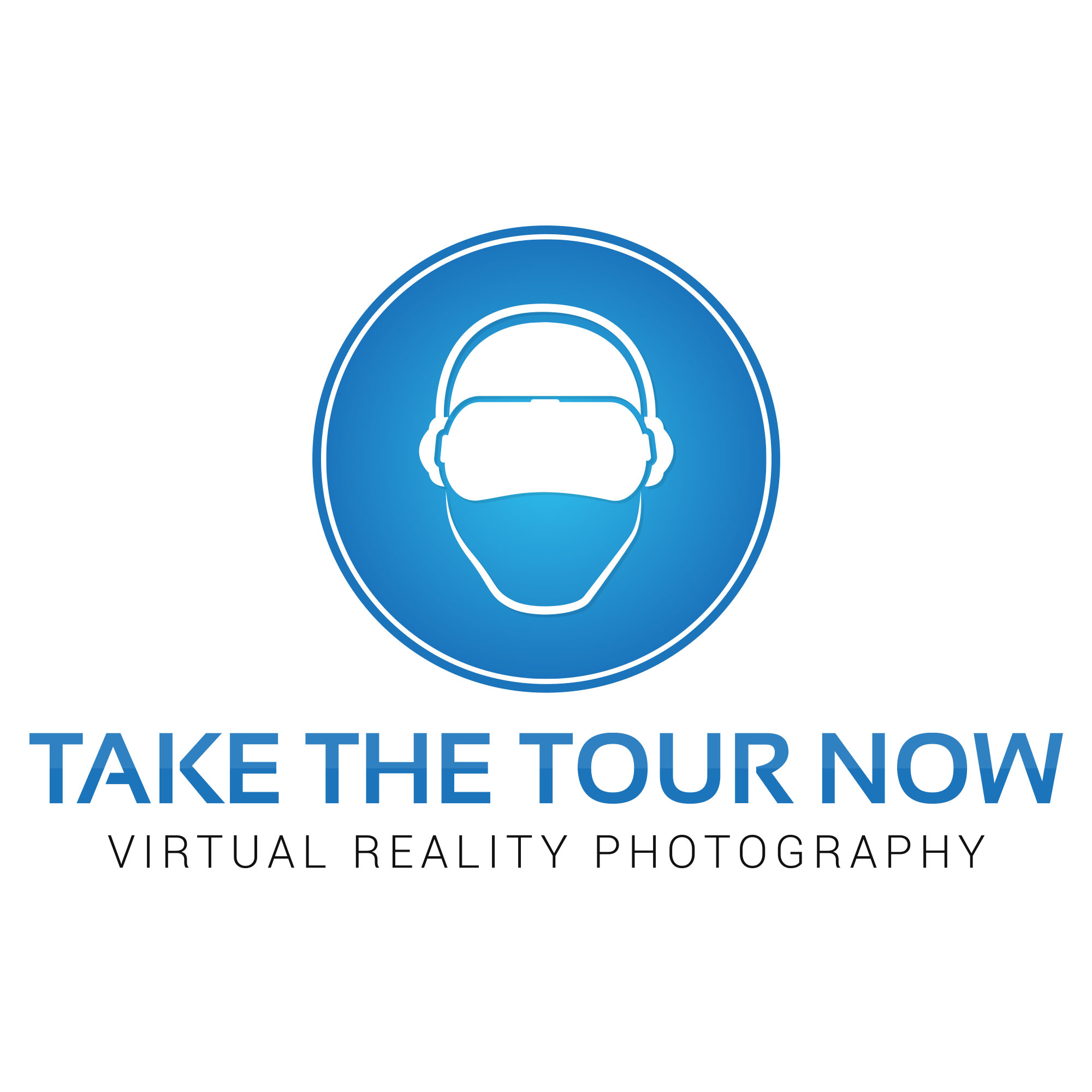 Take The Tour Now logo