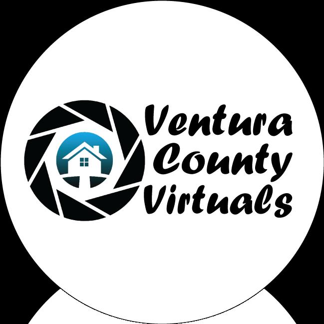 Ventura County Virtuals floor plan in Camarillo Oxnard Santa Paula Simi Valley Thousand Oaks Ventura Westlake Village