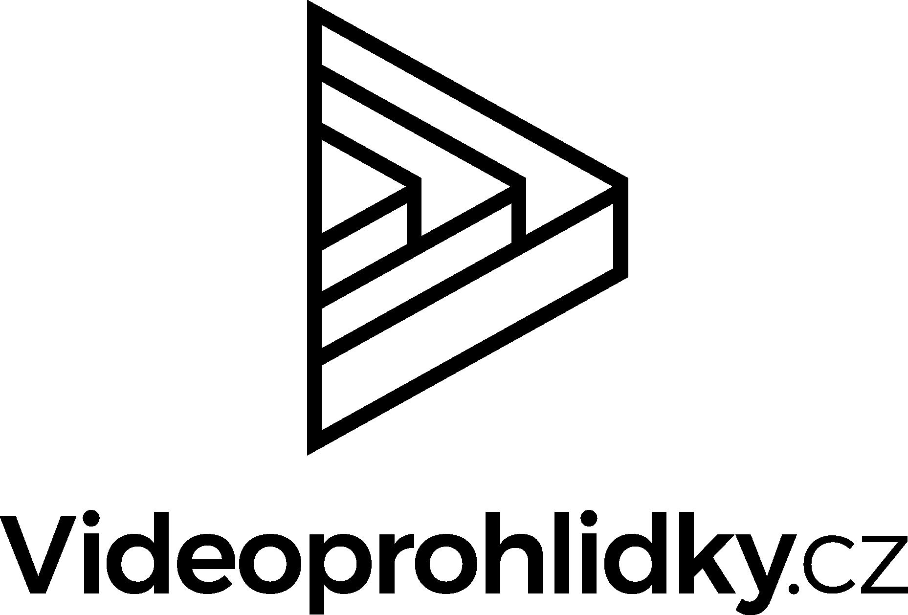 Videoprohlidky.cz logo