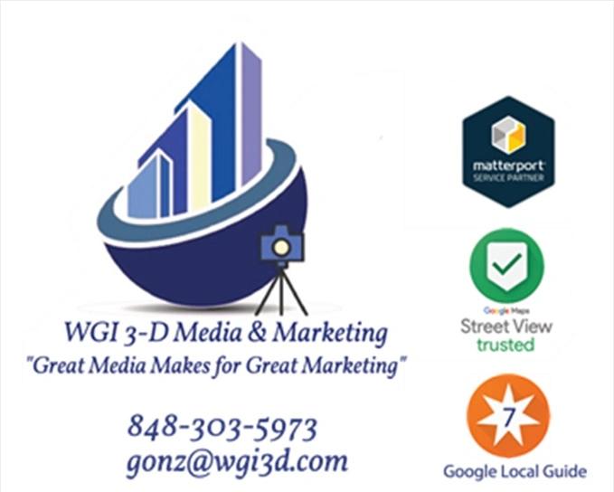 WGI 3D Media & Marketing logo