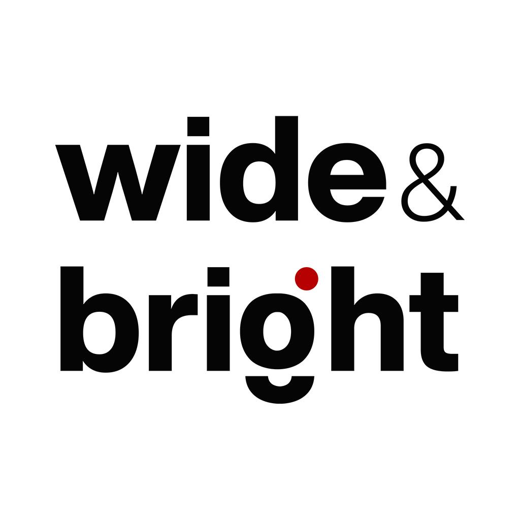 Wide & Bright floor plan in Toronto