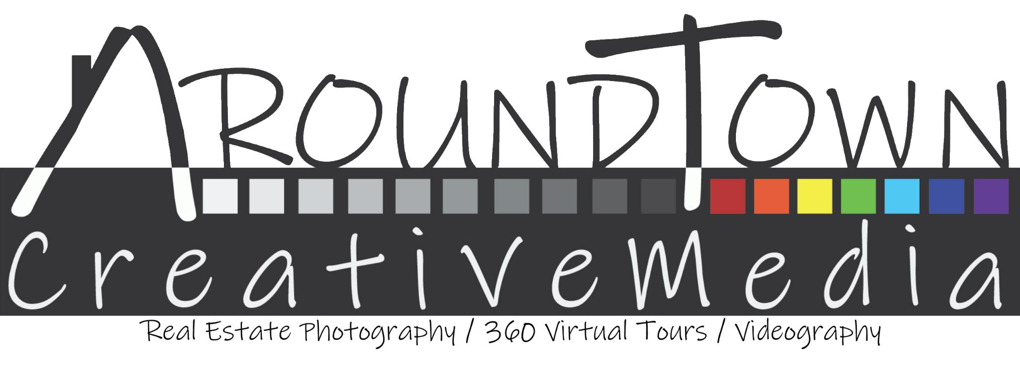 Around Town Creative Media floor plan Land O' Lakes
