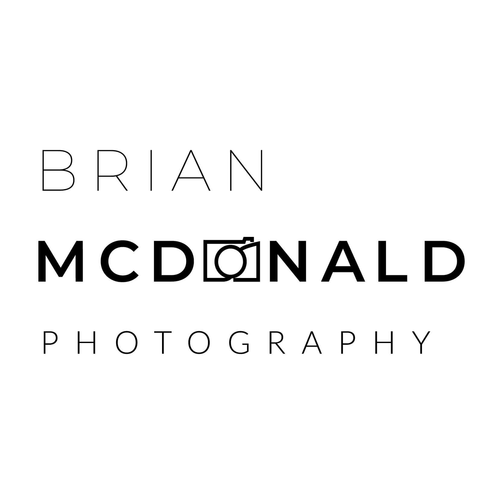 Brian McDonald Photography floor plan Grand Rapids