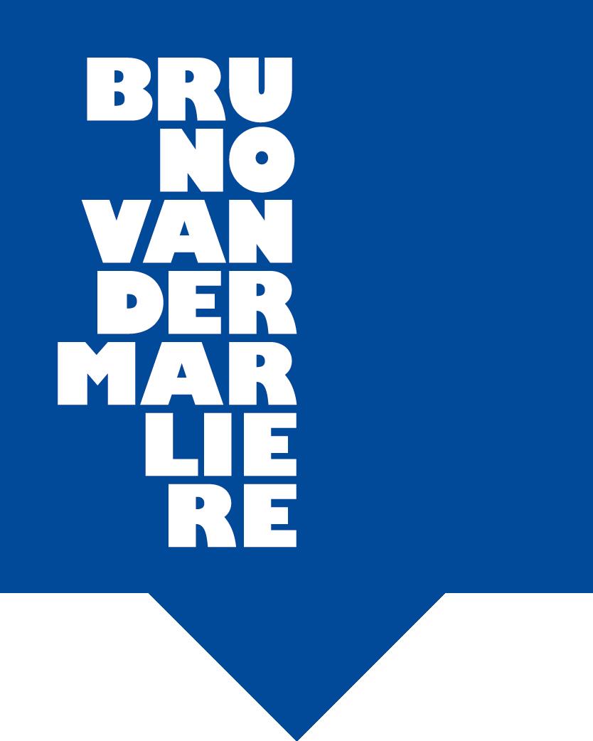 Bruno Vandermarliere floor plan Antwerp