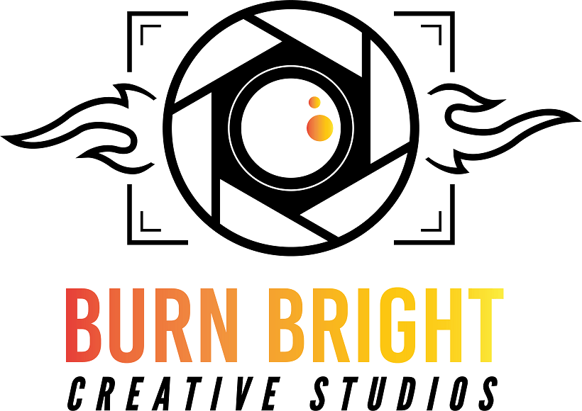 Burn Bright Studios floor plan in Canberra