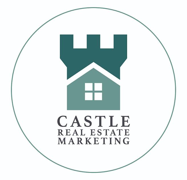 Castle Real Estate Marketing floor plan in West Vancouver