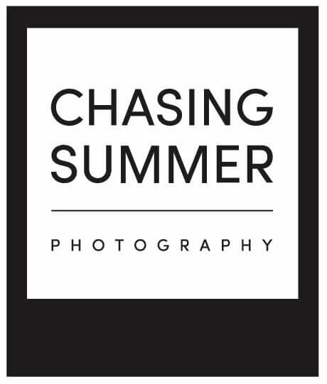 Chasing Summer Photography floor plan in Gold Coast