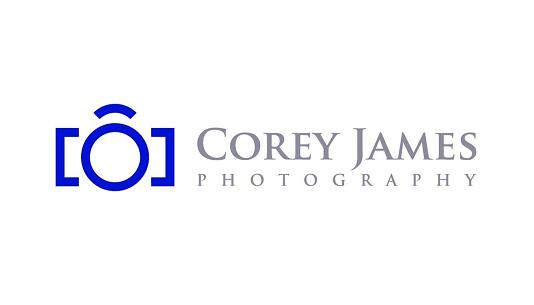 Corey James Photography floor plan in Longview