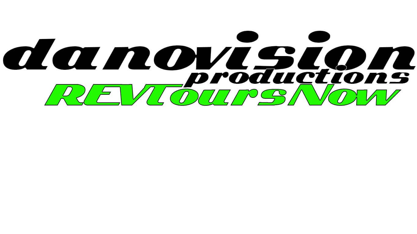 Danovision Productions floor plan in Dorchester Ilderton Komoka London Mount Brydges Ontario St. Thomas Strathroy