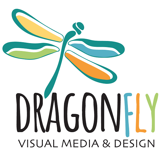 Dragonfly Visual Media & Design floor plan in Gig Harbor Olympia Puyallup Seattle Tacoma