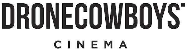 Drone Cowboys Cinema floor plan in Grass Valley