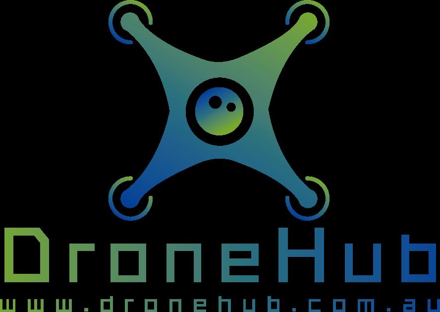 DroneHub Australia floor plan in Canberra