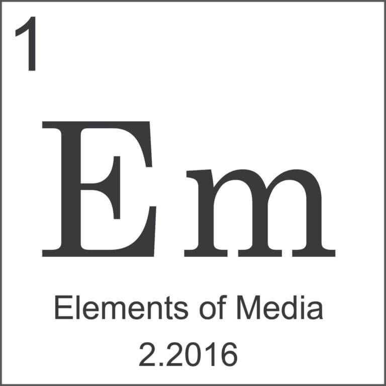 Elements of Media floor plan in Crystal Lake