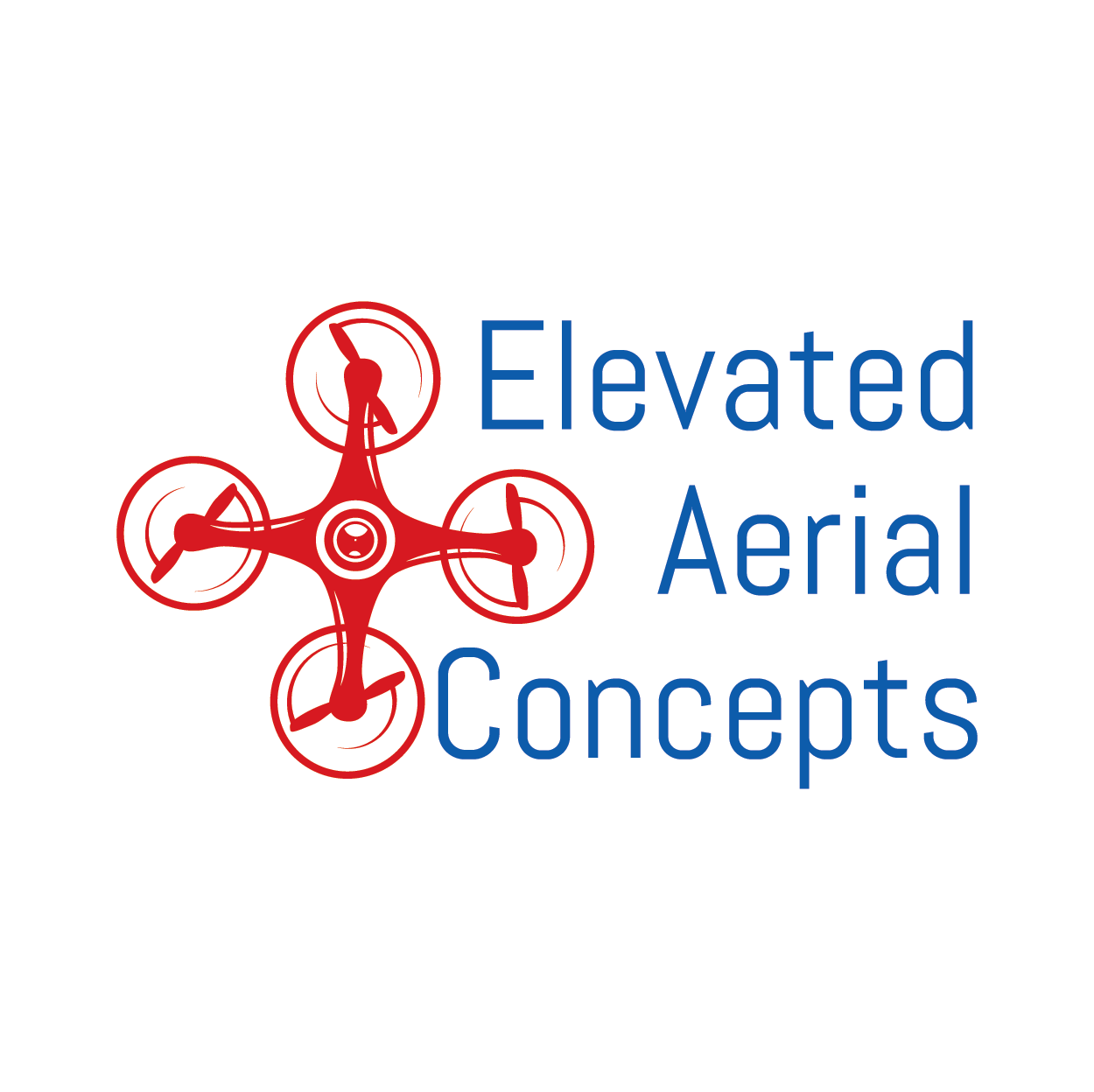 Elevated Aerial Concepts floor plan in Felton