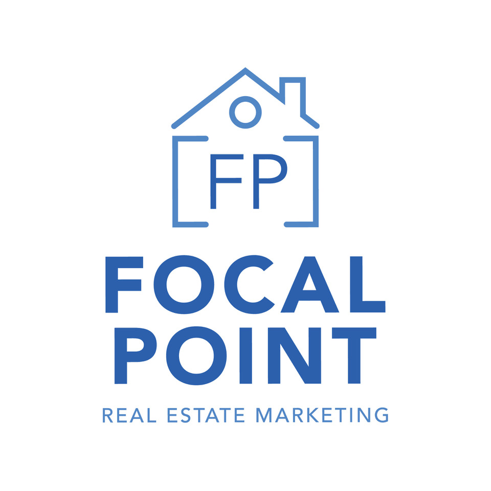 Focal Point Real Estate Marketing – Brittany Semco Photography floor plan in North Kingstown