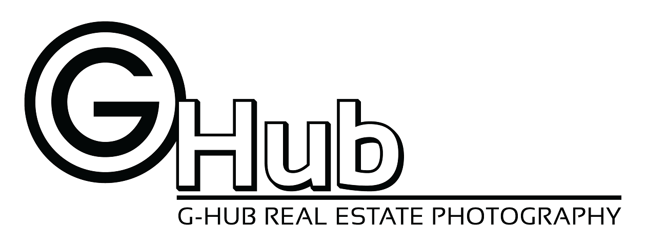 G-Hub Real Estate Photography floor plan in Oxford