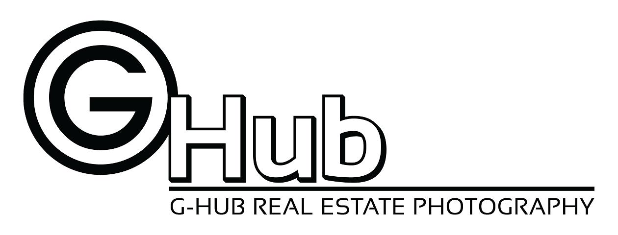G-Hub Real Estate Photography floor plan Hattiesburg