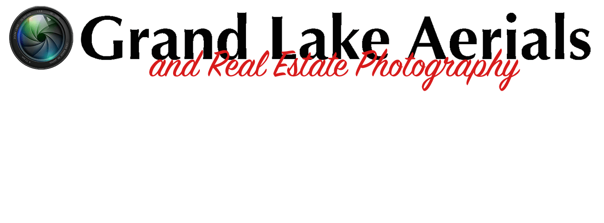 Grand Lake Aerials and Real Estate Photography floor plan Grove