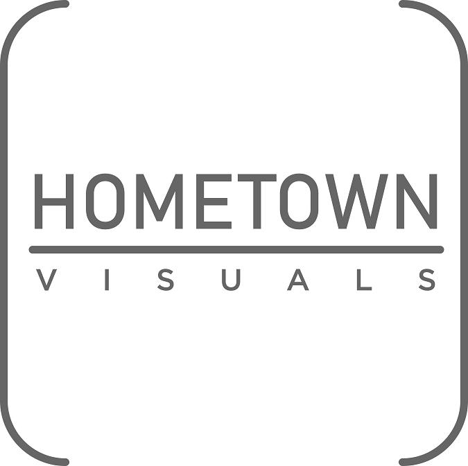 Hometown Visuals floor plan in Detroit
