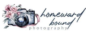 Homeward Bound Photography floor plan in Atlanta