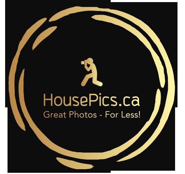 HousePics.ca logo