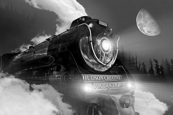 Hudson Creative Productions, LLC logo