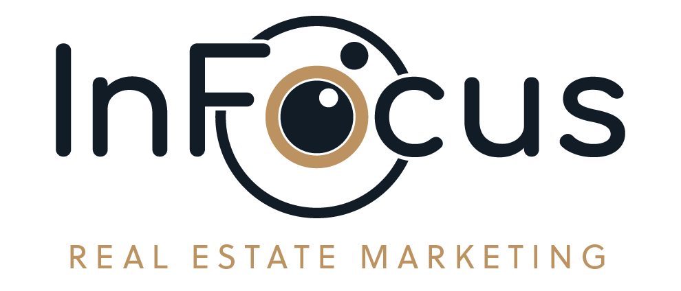 InFocus Real Estate Marketing floor plan Boston