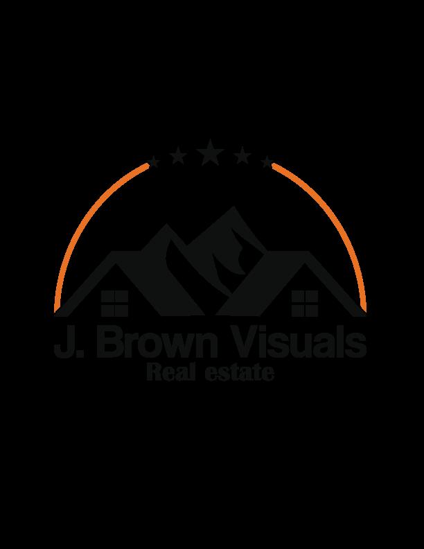 J. Brown Visuals floor plan in Portland