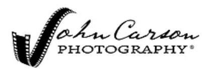 John Carson Photography LLC floor plan Longmont