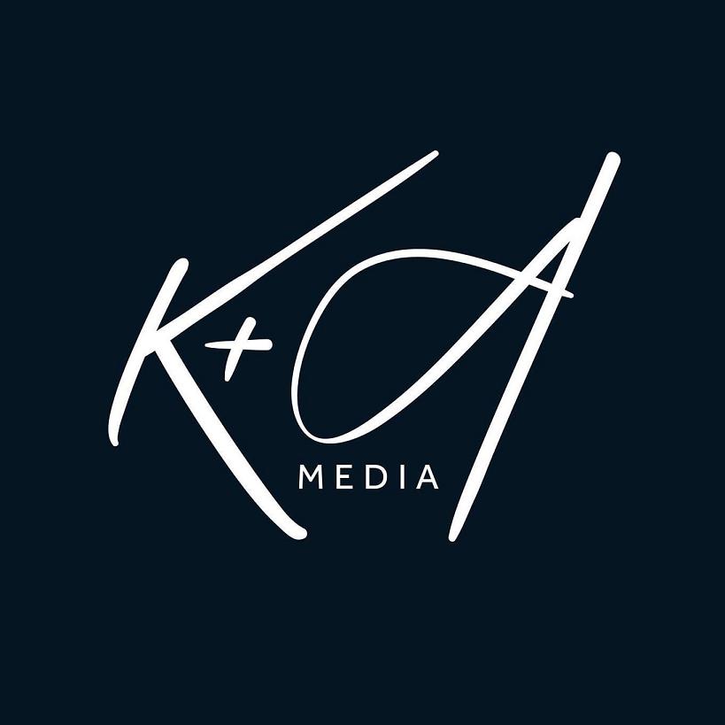 K+A Media floor plan in Tulsa