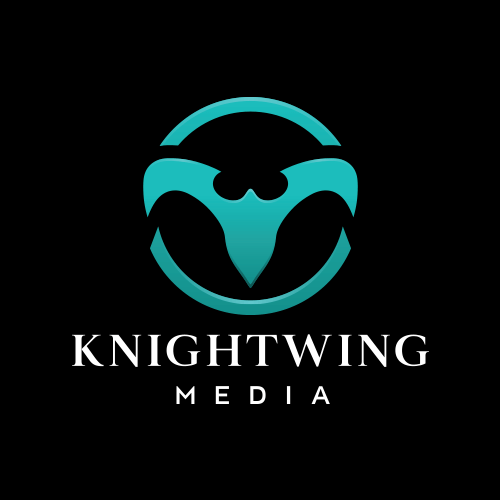 Knightwing Media floor plan Novi