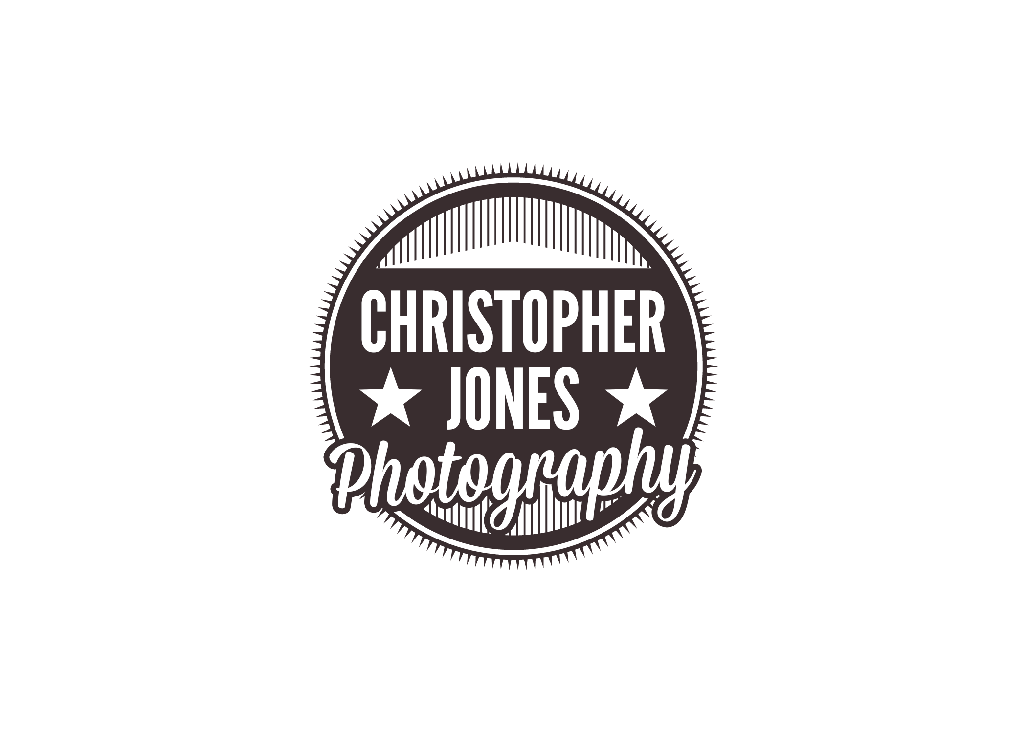 Christopher Jones Photography logo