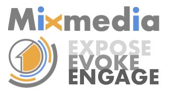 MixMedia logo
