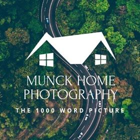 Munck Home Photography floor plan in Sevierville
