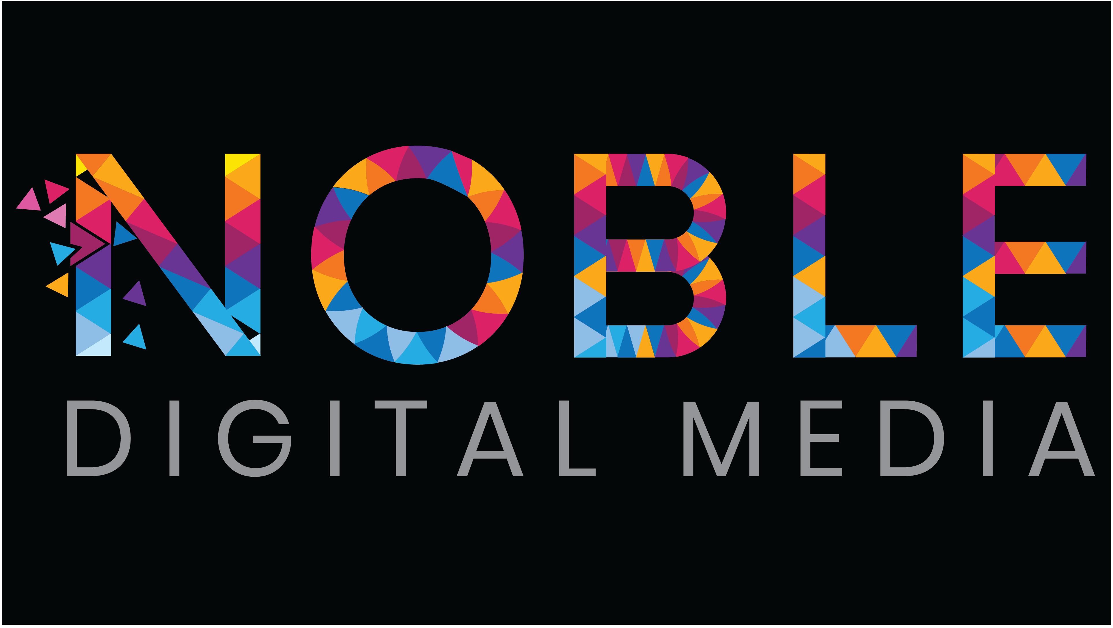 noble digital media floor plan St. Pete Beach